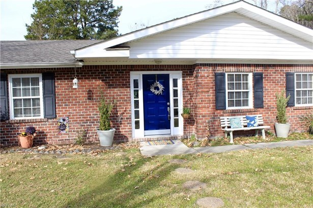 Ranch,Traditional, Detached,Detached Residential - Virginia Beach, VA (photo 3)