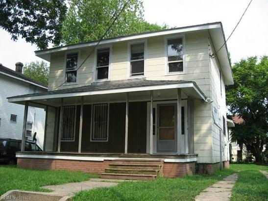 1337 22nd Street, Newport News, VA - USA (photo 1)