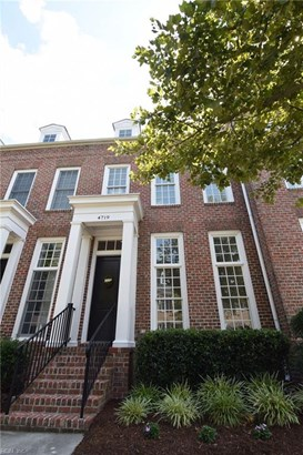 Attached,Attached Residential, Townhouse,Traditional - Norfolk, VA (photo 2)
