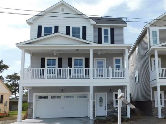 Transitional, Detached,Detached Residential - Norfolk, VA (photo 1)