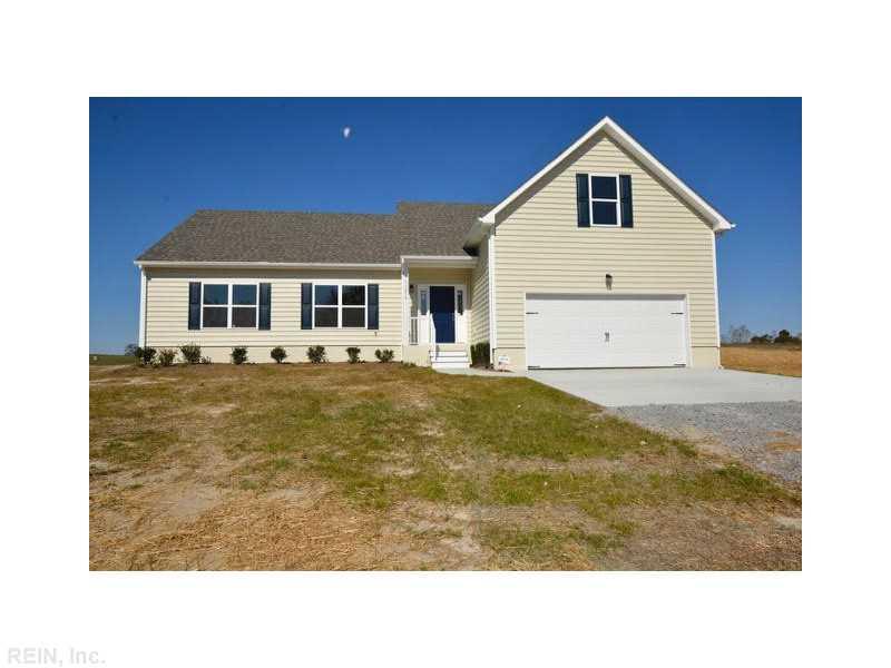 Contemp,Ranch, Detached,Detached Residential - Southampton County, VA (photo 1)