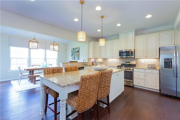 Detached,Detached Residential, Traditional,Transitional - Chesapeake, VA (photo 1)