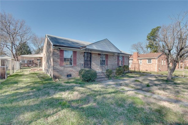 Ranch, Detached,Detached Residential - Chesapeake, VA (photo 3)