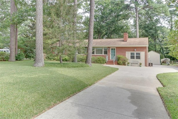 Ranch, Detached,Detached Residential - Chesapeake, VA (photo 2)