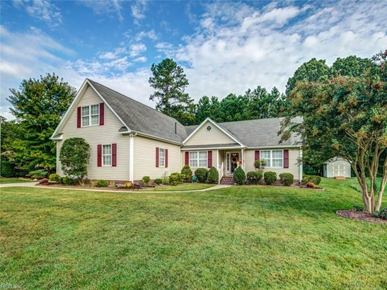 Ranch, Detached,Detached Residential - Isle of Wight County, VA (photo 1)