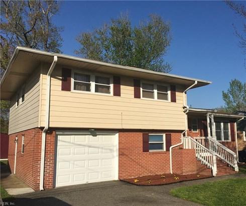 Detached,Detached Residential, Split-Level - Hampton, VA (photo 3)