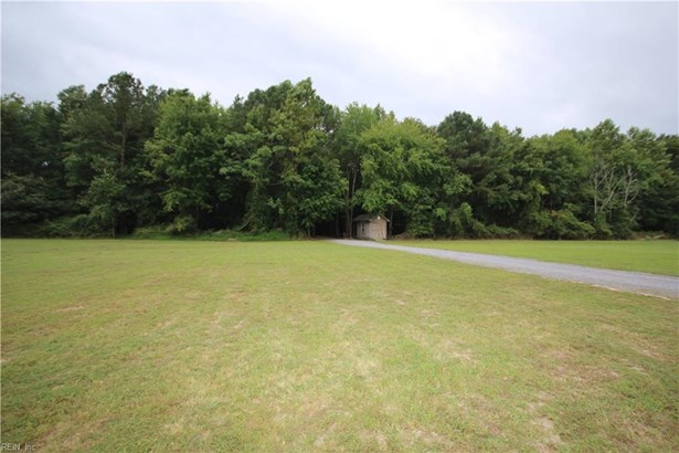 Transitional, Detached,Detached Residential - Southampton County, VA (photo 3)