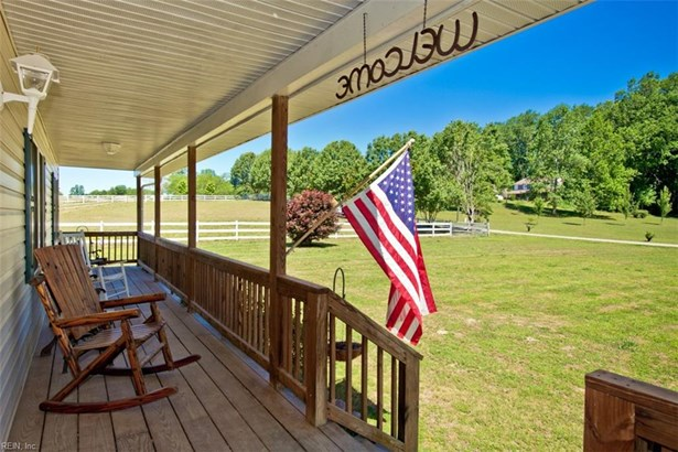 Ranch, Detached,Detached Residential - Gloucester County, VA (photo 5)