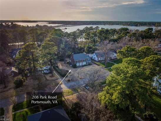 Colonial,Traditional, Detached,Detached Residential - Portsmouth, VA (photo 2)
