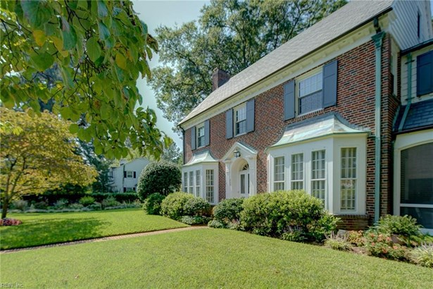 Colonial,Traditional, Detached,Detached Residential - Portsmouth, VA (photo 4)