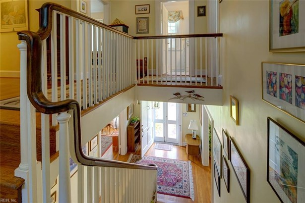 Colonial,Traditional, Detached,Detached Residential - Portsmouth, VA (photo 5)