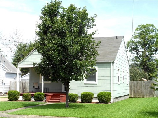 Detached,Detached Residential, Bungalow,Ranch - Chesapeake, VA (photo 1)
