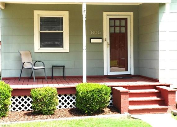 Detached,Detached Residential, Bungalow,Ranch - Chesapeake, VA (photo 3)