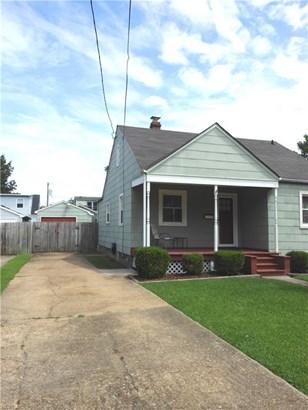 Detached,Detached Residential, Bungalow,Ranch - Chesapeake, VA (photo 4)