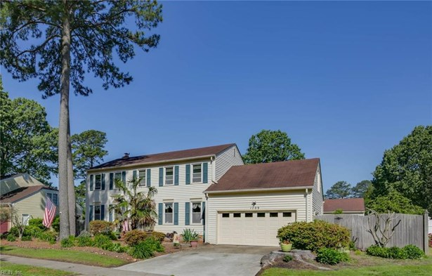1709 Macgregory Street, Virginia Beach, VA - USA (photo 2)