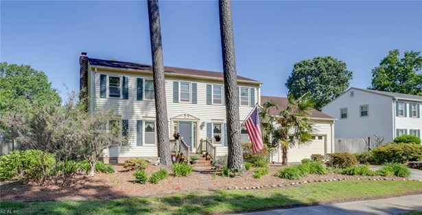1709 Macgregory Street, Virginia Beach, VA - USA (photo 3)