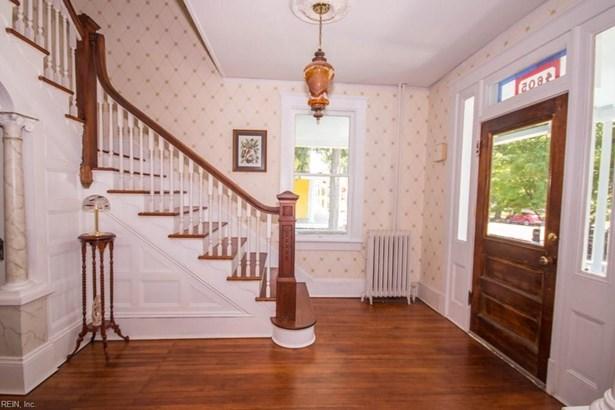 Victorian, Detached,Detached Residential - Hampton, VA (photo 2)