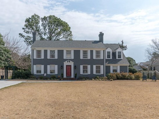 Colonial, Detached,Detached Residential - Virginia Beach, VA (photo 1)