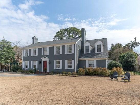 Colonial, Detached,Detached Residential - Virginia Beach, VA (photo 2)