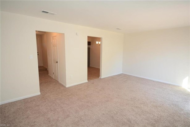 Attached,Attached Residential, Townhouse - Virginia Beach, VA (photo 4)