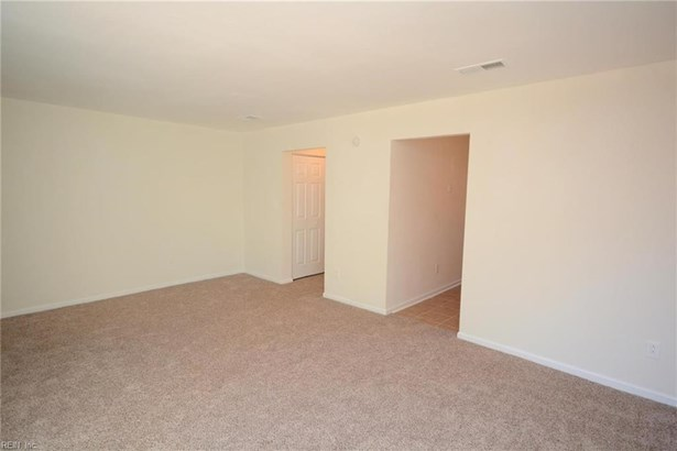 Attached,Attached Residential, Townhouse - Virginia Beach, VA (photo 5)