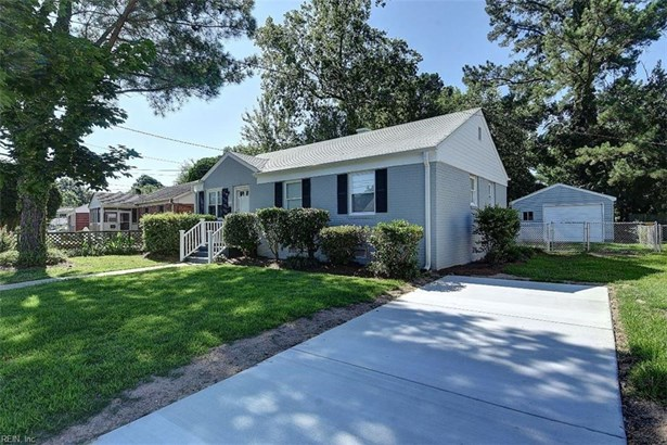 Ranch, Detached,Detached Residential - Norfolk, VA (photo 3)