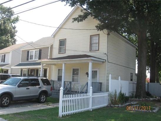 319 Pennsylvania Avenue, Hampton, VA - USA (photo 1)