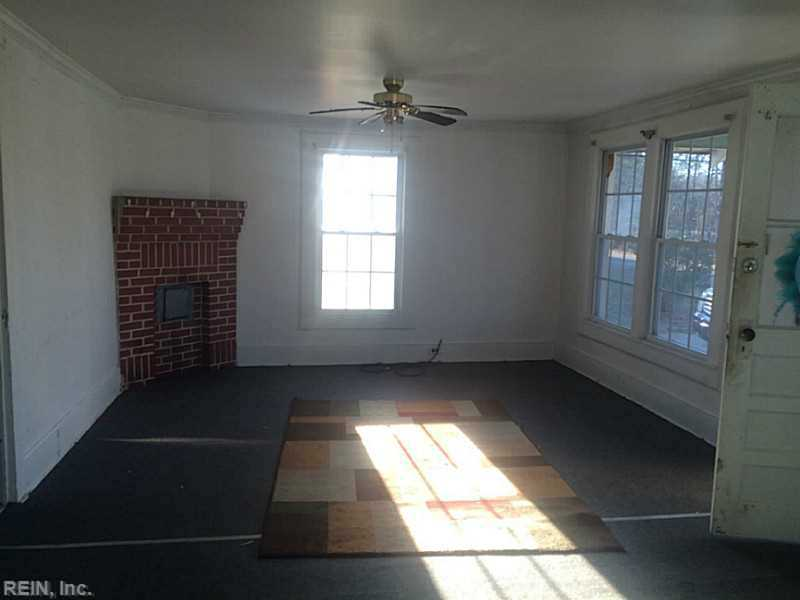 Detached,Detached Residential, Bungalow - Southampton County, VA (photo 2)