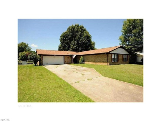 Ranch, Detached,Detached Residential - Hampton, VA (photo 3)