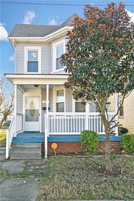 Contemp,Victorian, Detached,Detached Residential - Hampton, VA (photo 2)