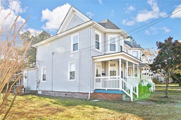 Contemp,Victorian, Detached,Detached Residential - Hampton, VA (photo 3)