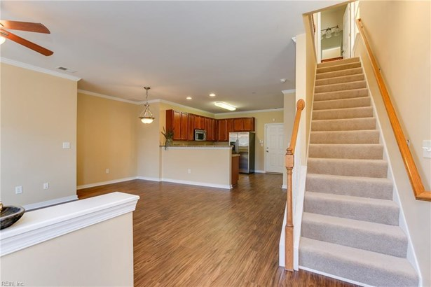 Attached,Attached Residential, Townhouse,Traditional - Newport News, VA (photo 3)