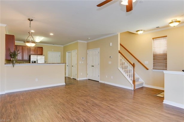 Attached,Attached Residential, Townhouse,Traditional - Newport News, VA (photo 5)