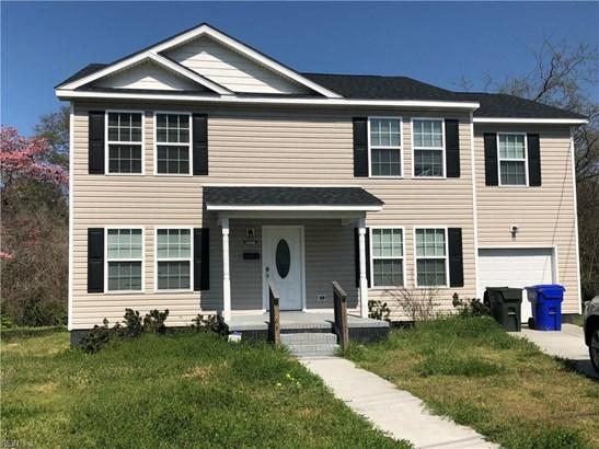 6455 Horton Circle, Norfolk, VA - USA (photo 1)