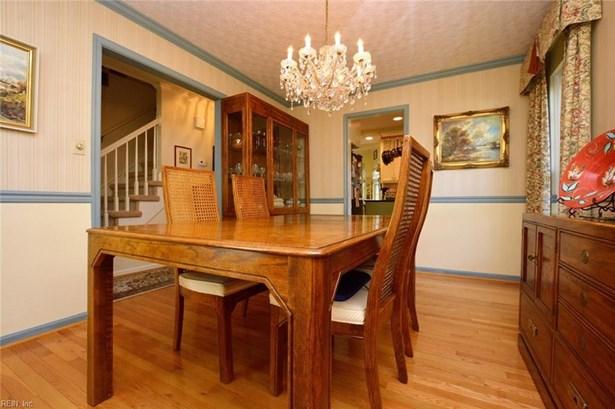 Colonial, Detached,Detached Residential - Hampton, VA (photo 3)