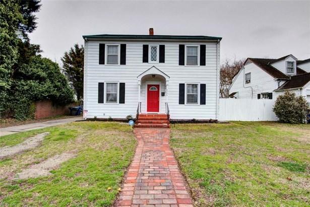 Traditional, Detached,Detached Residential - Newport News, VA (photo 1)