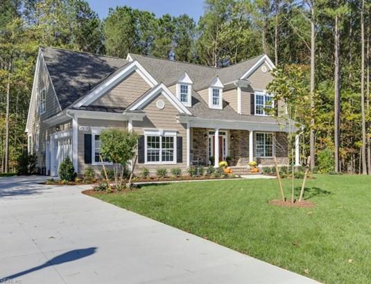 1312 Pitchkettle Farm Lane, Suffolk, VA - USA (photo 1)