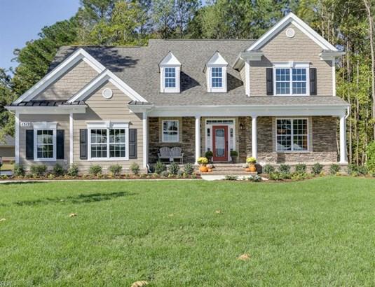 1312 Pitchkettle Farm Lane, Suffolk, VA - USA (photo 2)