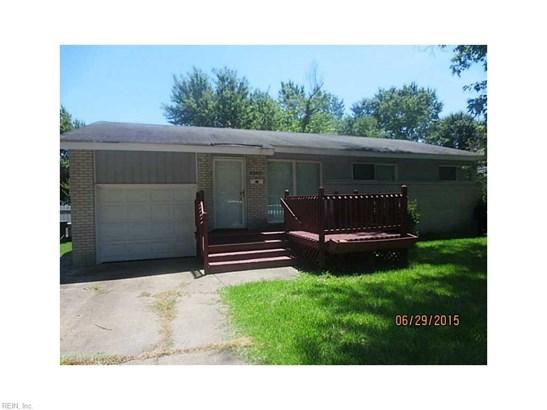 Ranch, Rental,Single Family - Hampton, VA (photo 1)