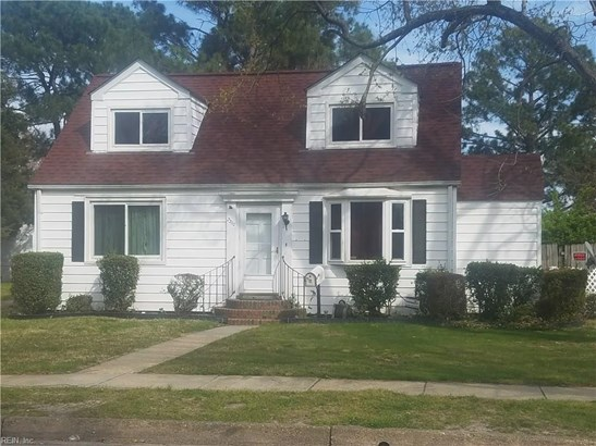 3300 Somme Avenue, Norfolk, VA - USA (photo 1)