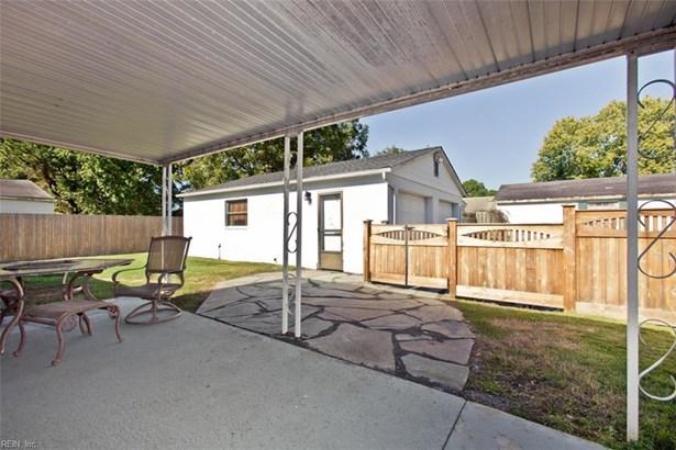 Ranch, Detached,Detached Residential - Newport News, VA (photo 4)