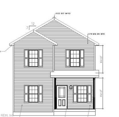 Modular,Transitional, Detached,Detached Residential - Norfolk, VA (photo 1)