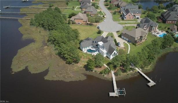 Contemp, Detached,Detached Residential - Chesapeake, VA (photo 2)