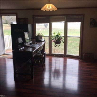 Mobile Home,Ranch, Detached,Detached Residential - Isle of Wight County, VA (photo 5)