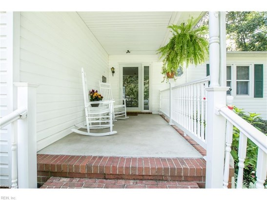 Ranch, Detached,Detached Residential - Southampton County, VA (photo 5)