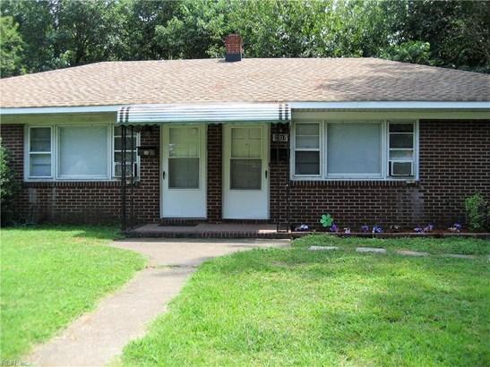 Side by Side, Duplex,Multi Family Residential - Chesapeake, VA (photo 1)