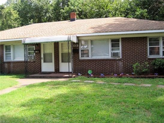 Side by Side, Duplex,Multi Family Residential - Chesapeake, VA (photo 3)