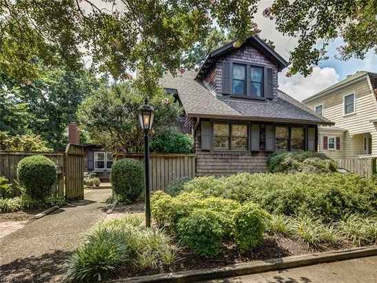 Bungalow,Traditional, Detached,Detached Residential - Norfolk, VA (photo 1)