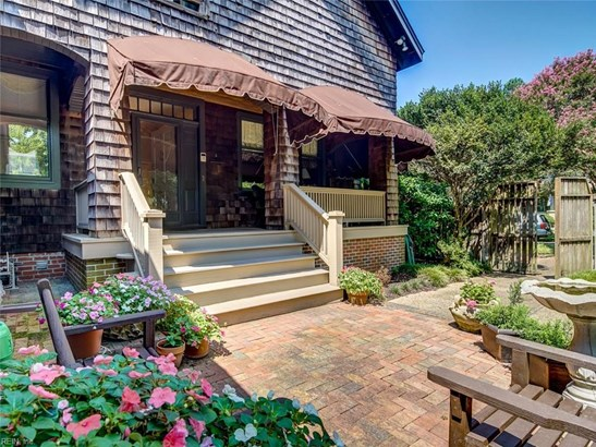 Bungalow,Traditional, Detached,Detached Residential - Norfolk, VA (photo 2)