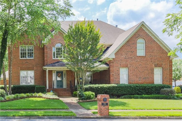 Traditional, Detached,Detached Residential - Chesapeake, VA (photo 1)